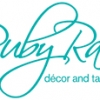 Ruby Rain Decor Hiring
