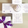 Influence Design Wedding Stationery and Favours