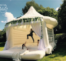 Wedding Bouncy Castles – Latest Wedding Trend