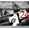 Antenuptial Contract 24
