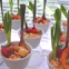 The Ginger Grape boutique caterer