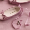 Flower Girl shoes: Saved by the bell