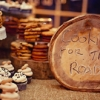A cookie for the road | Cookie buffet