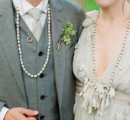 Vintage Wedding Dress Inspiration | Vintage Wedding Themes