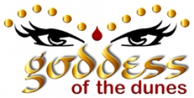 Goddess of the Dunes | Belly dance party