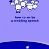 Confetti: How to Write a Wedding Speech
