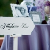 Wedding signage | Playful Wedding Decor