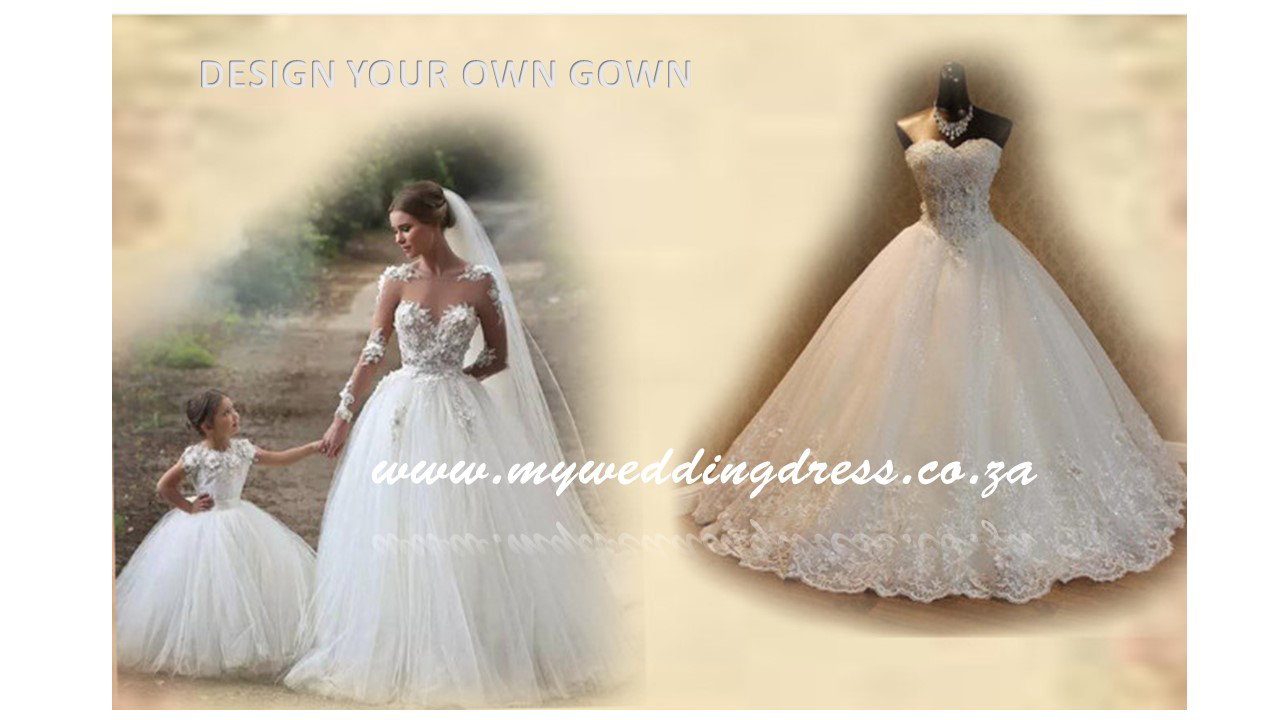 My Wedding Dress | Johannesburg Wedding Dresses, Gauteng