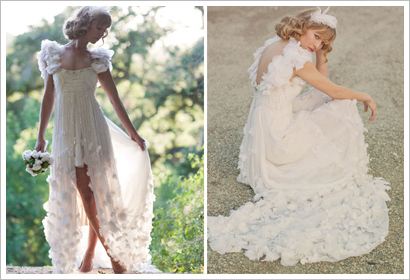 What Kind Of Wedding Dress Is Best For My Body Shape 114