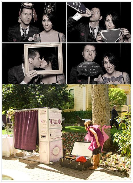 wedding directory wedding blog inspiration wedding photo booth