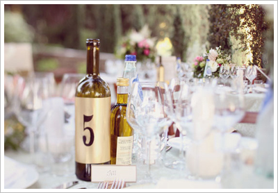 Outdoor Wedding Decorations on Outdoor Tuscan Wedding   Wedding Inspiration On Outdoor Weddings