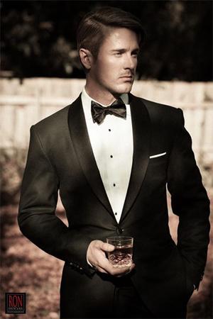 Tuxedo Menswear for Weddings