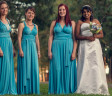 gelique bridesmaid dresses