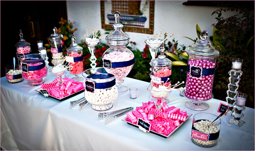 Phenomenal Pamper Girlz Candy Buffets And Dessert Tables Home Interior And Landscaping Eliaenasavecom