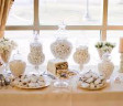 Wedding Candy Buffets