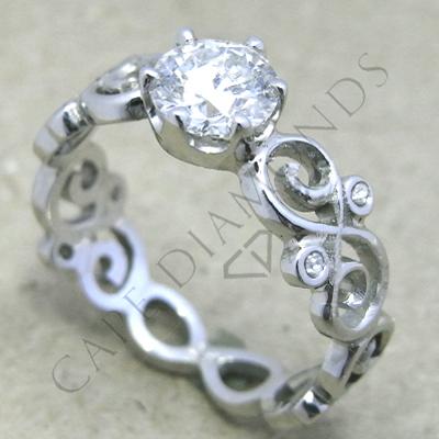 Cape Diamonds Cape Town Wedding Jewellery Western Cape