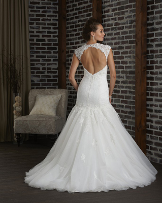 Blush Weddings | Johannesburg Wedding Dresses, Gauteng