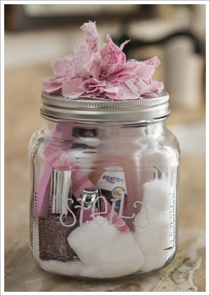 Bridesmaids Gift Ideas
