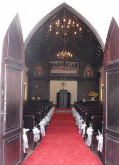 Casa Grande Lodge And Wedding Venue North West Wedding Venues Brits