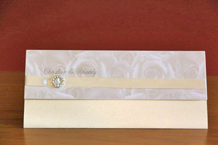 Message in a bottle wedding invitations durban africa