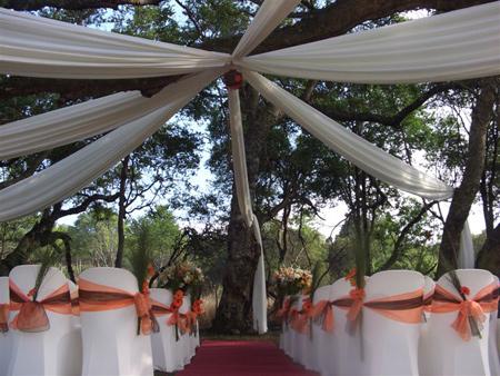 SA Wedding Decor | Johannesburg Wedding Decor | Gauteng