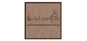 Wicked Creations | Wedding cake decorator