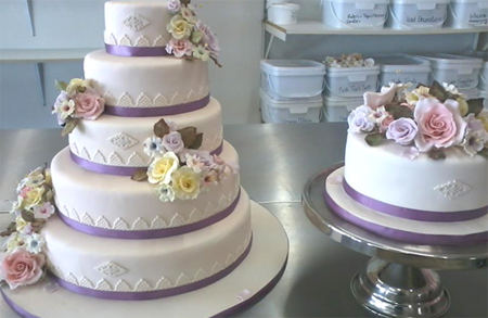 wedding cakes gauteng creations wedding cake decorator johannesburg 24435